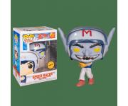 Speed Racer Monster (Chase) из мульфильма Speed Racer