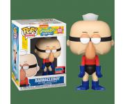 Barnacleboy DAMAGE BOX (Эксклюзив NYCC 2020) из мультика SpongeBob SquarePants