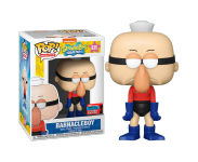 Barnacleboy (Эксклюзив NYCC 2020) из мультика SpongeBob SquarePants