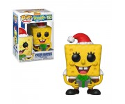 SpongeBob SquarePants Holiday из мультика SpongeBob SquarePants