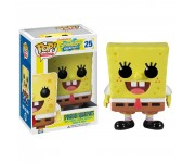 SpongeBob SquarePants (Vaulted) из мультика SpongeBob SquarePants