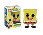 SpongeBob SquarePants (Vaulted) из мультика SpongeBob SquarePants