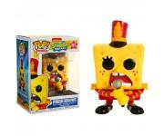 SpongeBob SquarePants in Band Outfit (Эксклюзив Hot Topic) из мультика SpongeBob SquarePants