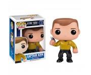 Captain Kirk (Vaulted) из сериала Star Trek