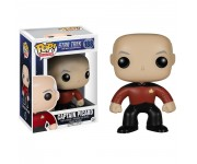 Captain Picard (Vaulted) из сериала Star Trek
