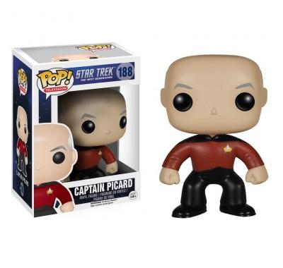 Жан-Люк Пикар (Captain Picard (Vaulted)) из сериала Стар Трек