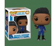 Michael Burnham из сериала Star Trek: Discovery 1002