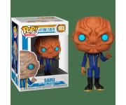 Saru из сериала Star Trek: Discovery 1003