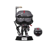 Crosshair Kamino with Enamel Pin (Эксклюзив Amazon) из мультсериала Star Wars: The Bad Batch