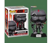 Crosshair из мультсериала Star Wars: The Bad Batch 444