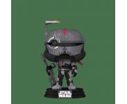 Crosshair из мультсериала Star Wars: The Bad Batch