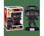 Echo из мультсериала Star Wars: The Bad Batch 447