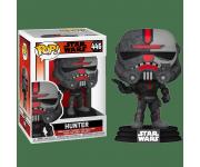 Hunter из мультсериала Star Wars: The Bad Batch 446