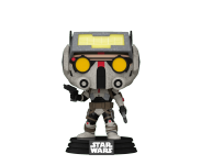 Tech из мультсериала Star Wars: The Bad Batch