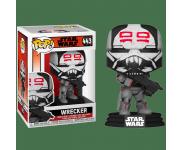 Wrecker из мультсериала Star Wars: The Bad Batch 443