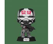 Wrecker из мультсериала Star Wars: The Bad Batch