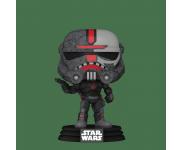 Hunter из мультсериала Star Wars: The Bad Batch