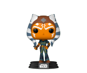 Ahsoka Casual (Экслюзив GameStop) из мультика Star Wars: The Clone Wars