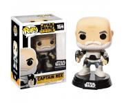 Captain Rex (Эксклюзив) из мультика Star Wars Rebels