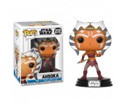 Ahsoka in Classic Outfit (Эксклюзив Hot Topic) из мультика Star Wars: The Clone Wars