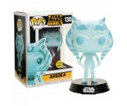 Ahsoka Holographic GitD (PREORDER ROCK) (Эксклюзив LA Comic Con) из сериала Star Wars: Rebels