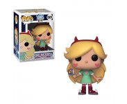 Star Butterfly из мультика Star vs. the Forces of Evil