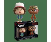 Lucas and Dustin Vynl 2-pack из сериала Stranger Things