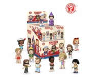 Stranger Things blind box mystery minis из сериала Stranger Things