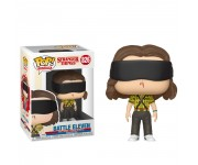 Battle Eleven (PREORDER WALLKY) из сериала Stranger Things