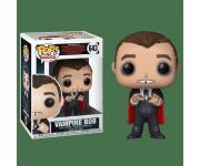 Bob Vampire (PREORDER ROCK) (Эксклюзив) из сериала Stranger Things
