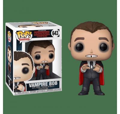 Боб Вампир (Bob Vampire (Эксклюзив)) из сериала Очень странные дела
