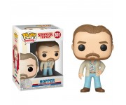 Date Night Hopper (preorder TALLKY) из сериала Stranger Things