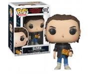 Eleven Punk (PREORDER WALLKY) (Эксклюзив) из сериала Stranger Things Netflix