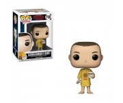 Eleven in Burger T-Shirt из сериала Stranger Things