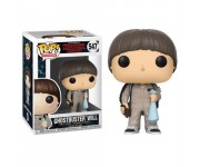 Will Ghostbusters (PREORDER WALLKY) из сериала Stranger Things Netflix