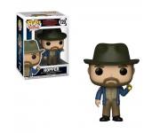 Hopper with Flashlight из сериала Stranger Things