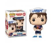 Steve (Эксклюзив Baskin-Robbins) из сериала Stranger Things