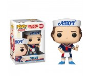 Steve with Ice Cream из сериала Stranger Things