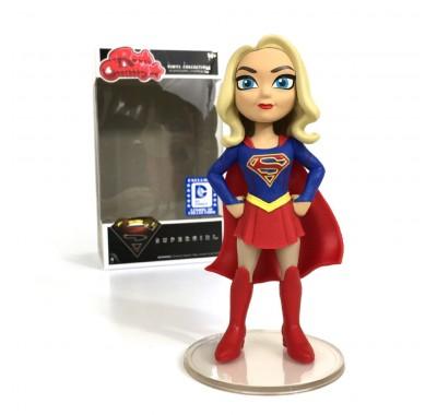Супергёрл Рок Кэнди (Supergirl Rock Candy (Vaulted)) из сериала Супергёрл