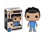 Castiel Steve (Эксклюзив Hot Topic) из сериала Supernatural