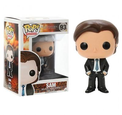 Сэм ФБР (Sam Undercover FBI (Эксклюзив)) из сериала Сверхъестественное