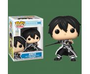 Kirito из аниме Sword Art Online 990