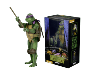 Donatello 7-inch Action Figure (PREORDER SEPT-OCT) из фильма Teenage Mutant Ninja Turtles (1990)