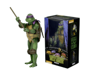 Donatello 7-inch Action Figure из фильма Teenage Mutant Ninja Turtles (1990)