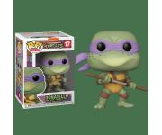 Donatello из мультика Teenage Mutant Ninja Turtles (1990)