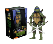 Leonardo 7-inch Action Figure (PREORDER SEPT-OCT) из фильма Teenage Mutant Ninja Turtles (1990)
