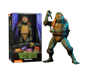 Michelangelo 7-inch Action Figure (PREORDER SEPT-OCT) из фильма Teenage Mutant Ninja Turtles (1990)