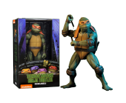 Michelangelo 7-inch Action Figure из фильма Teenage Mutant Ninja Turtles (1990)