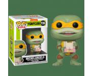 Michelangelo из фильма Teenage Mutant Ninja Turtles II: The Secret of the Ooze 1136