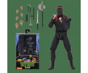 Foot Soldier Bladed Weaponry 7-inch Action Figure из мультика Teenage Mutant Ninja Turtles